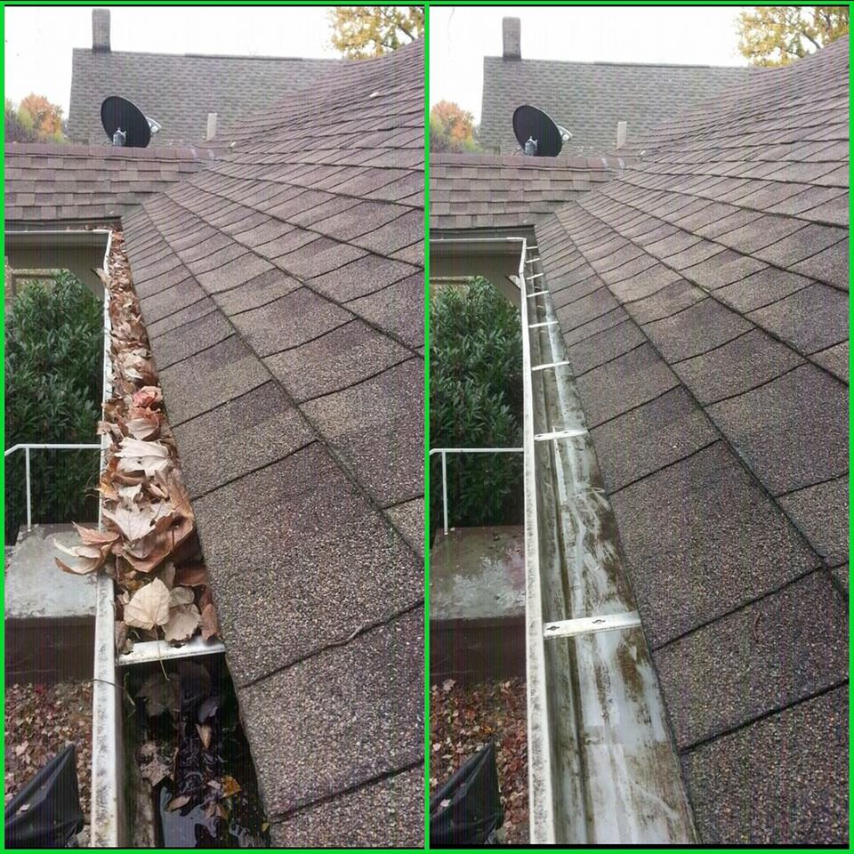 Gutters are a home's best friend. Grime Stoppers offers professional solutions that will keep this important part of your house functional, appealing, and ready-for-action when inclimate weather hits.